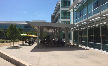 Stanford Health, Redwood City