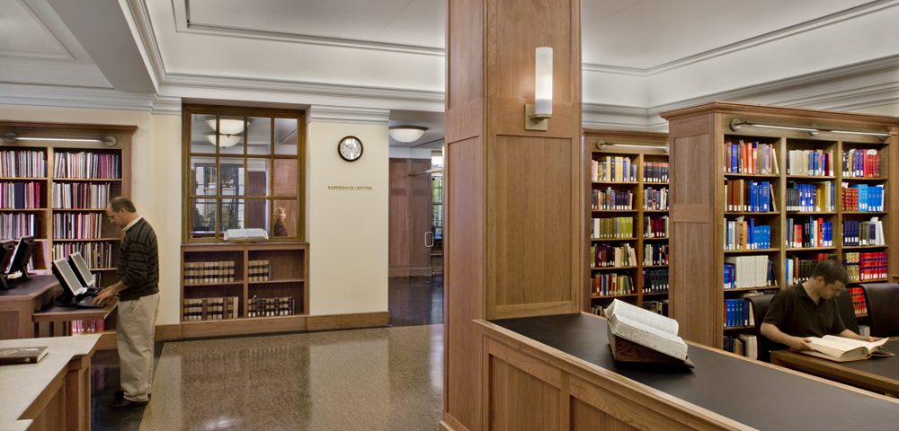 UC Berkeley Bancroft Library