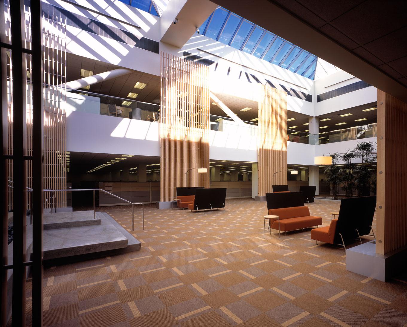 Agilent Headquarters, Santa Clara, CA