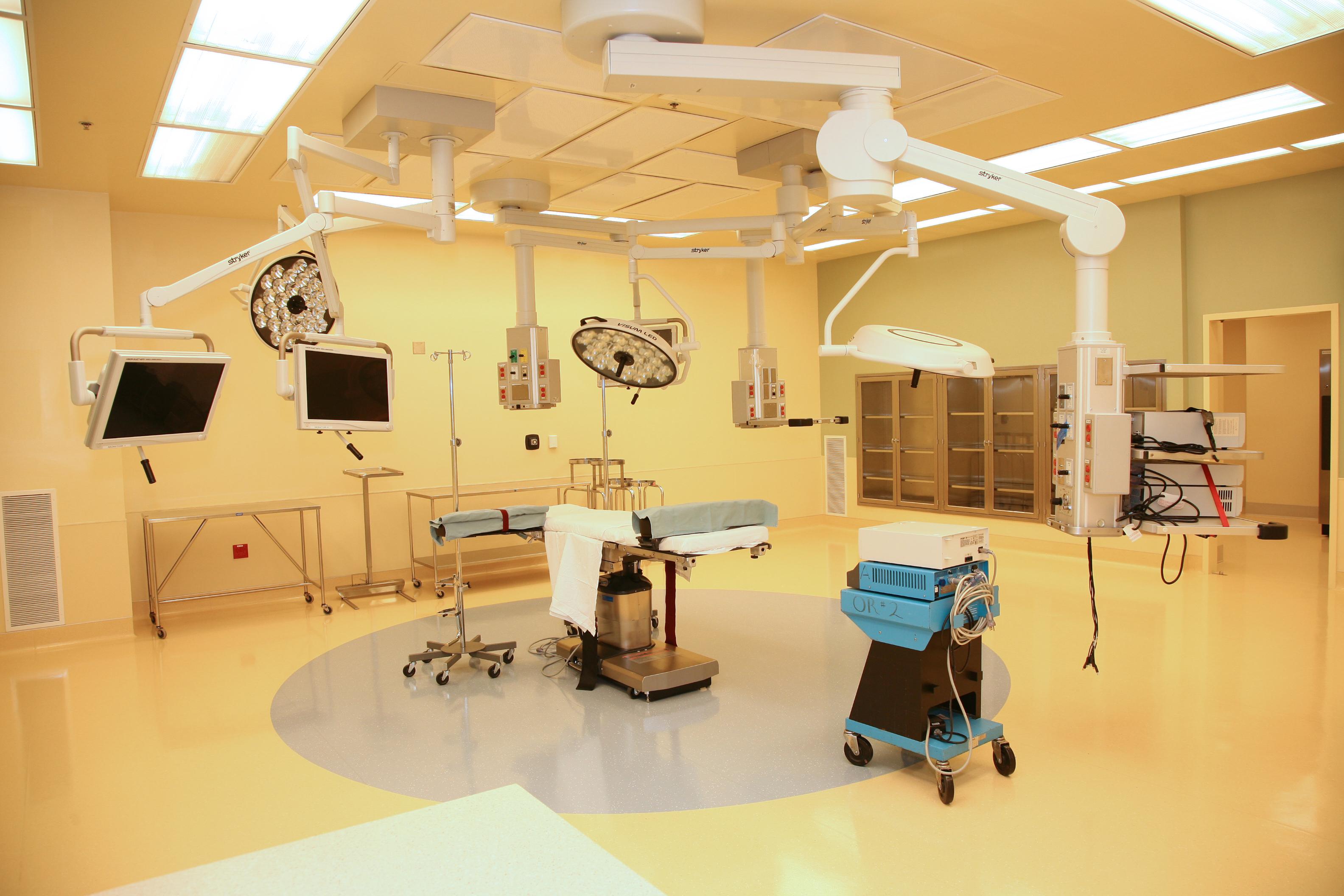 Dignity Health, Northridge Diagnostic and Treatment Medical Center