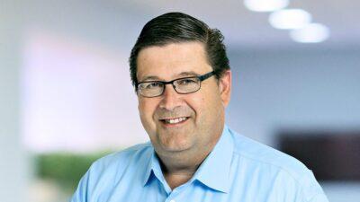 Jorn Halle, Senior Principal