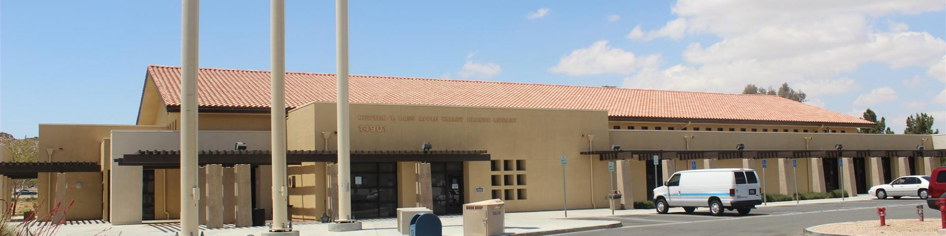 Apple Valley Library