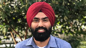 Kamal Kalsi, Associate