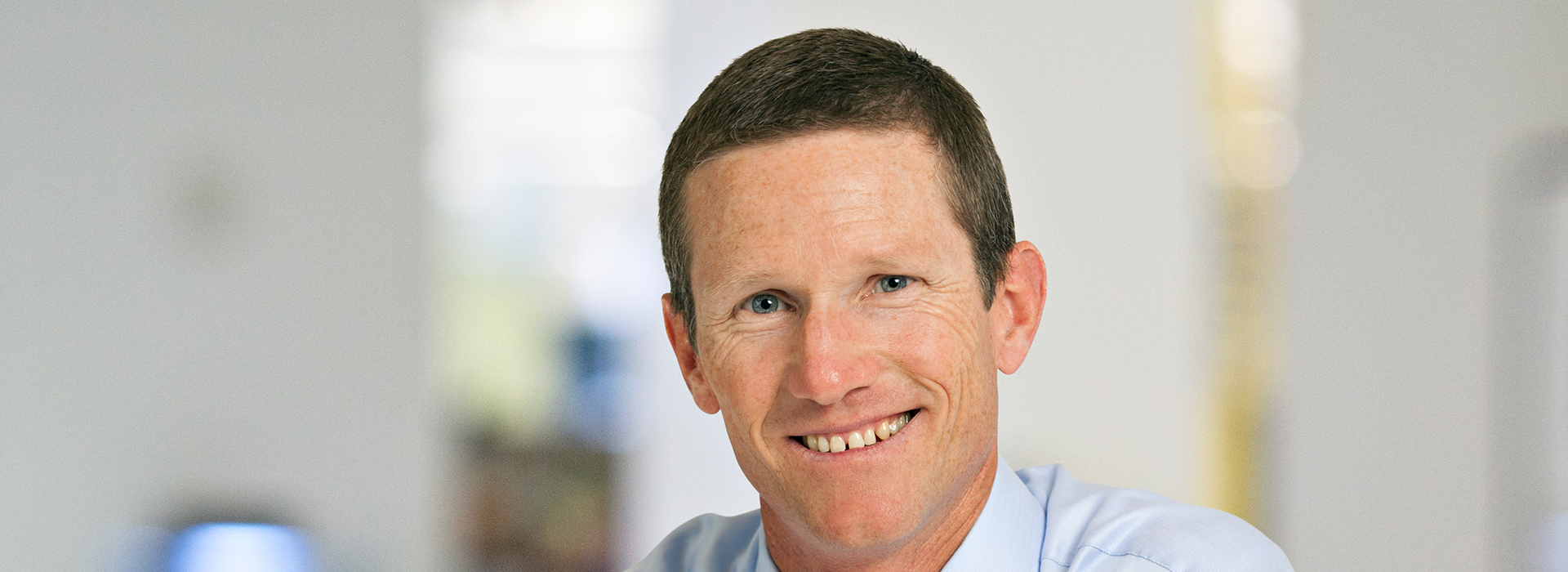 Expert Witness: Andrew Scott, Principal