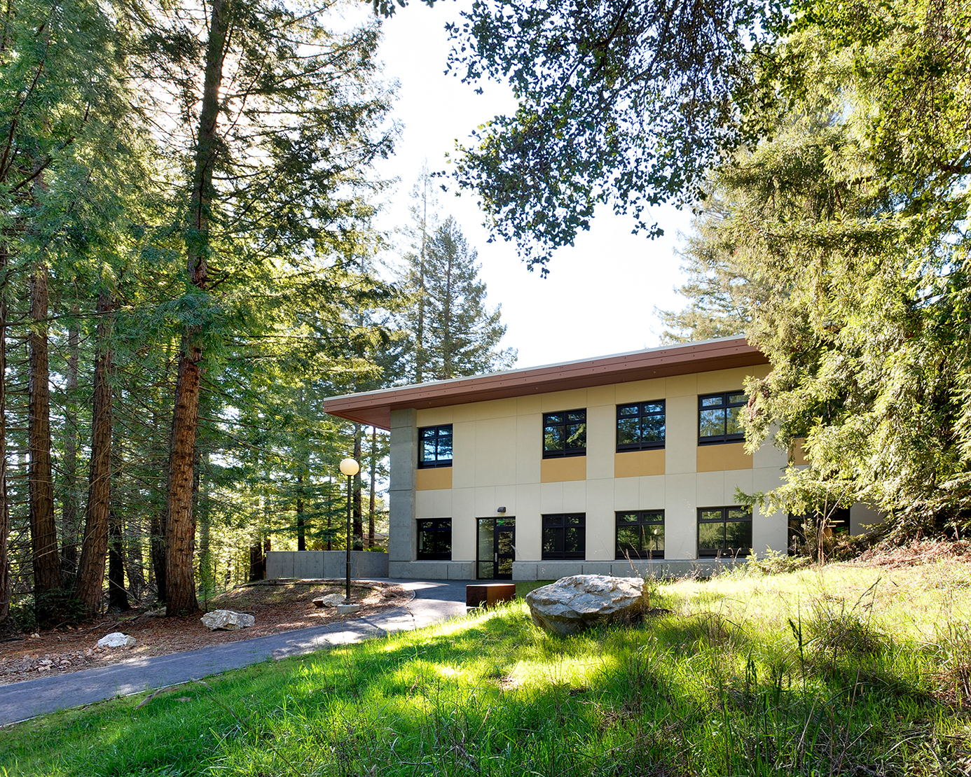 UCSC Cowell Student Health Center