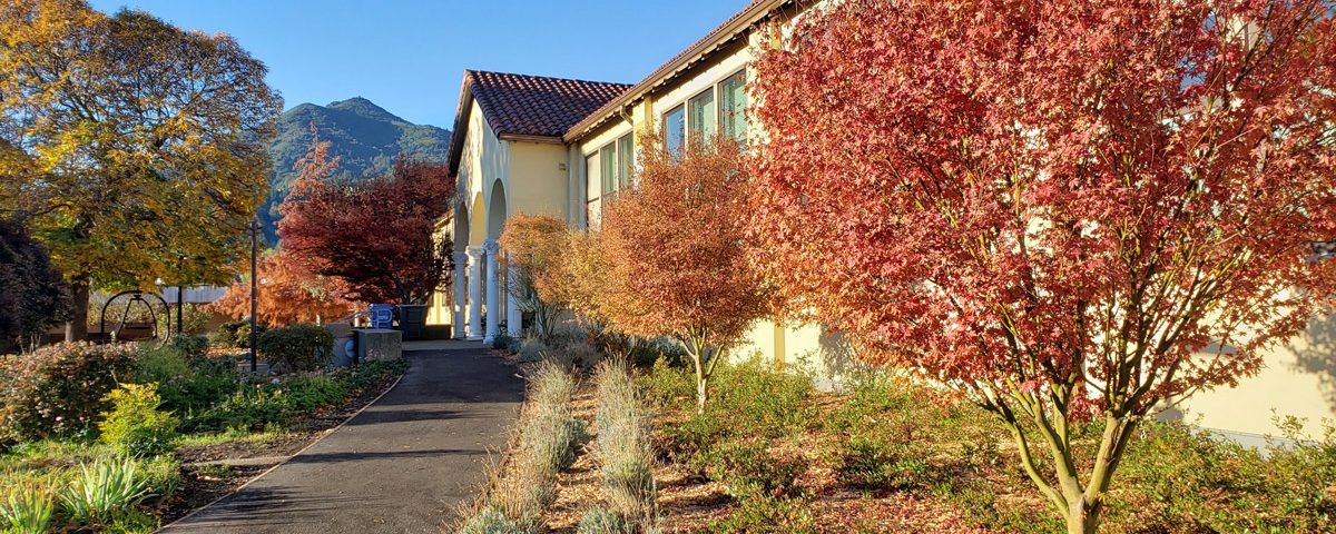 College of Marin, Fusselman