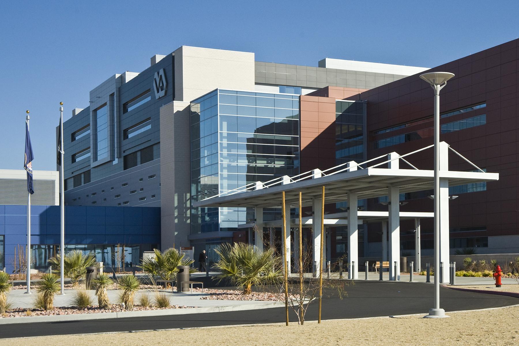 Department of Veterans Affairs, Las Vegas Medical Center
